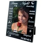 5x7 Prom Picture Frame