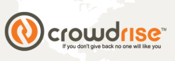 Crowd-sourced Funding Series: Interview with Robert Wolfe of Crowdrise