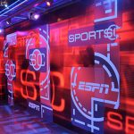 ESPN has the sole rights to Monday Night Football