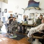 Haircuts for grown-ass men by grown-ass men. Est. 2005.