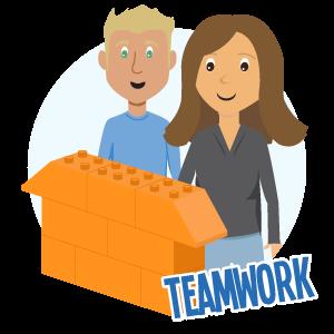 Sneak Peek | Team Building Activities