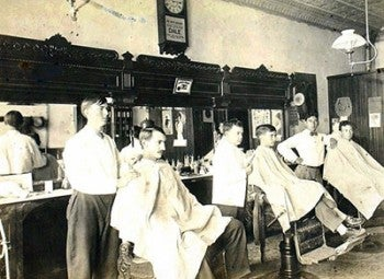 Bringin' Back the Barbershop: Success in Gender-Centric Business