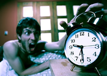 If time and clocks get under your skin, you may be chronophobic.