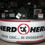 Nerd Herd that saved Chuck
