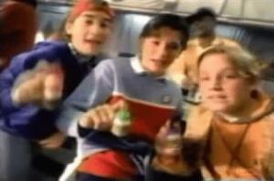 Baby Bottle Pop 90s