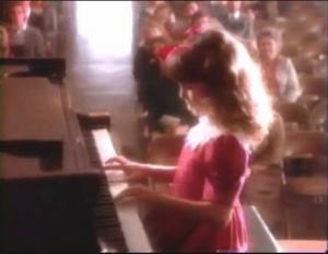 McDonald's Piano Recital Commercial