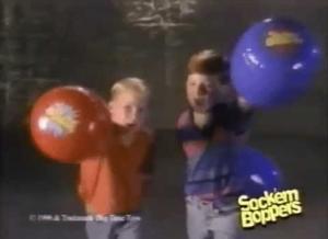 Socker Boppers 90s