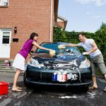 Car washes are fun and effective fundraisers.