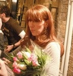Catherine Tate (Donna Noble)