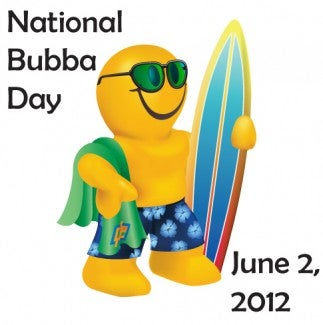 Celebrate 'National Bubba Day' with a Limited-Time Quality Logo Products Coupon
