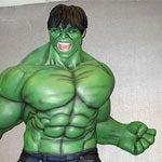 the hulk strength