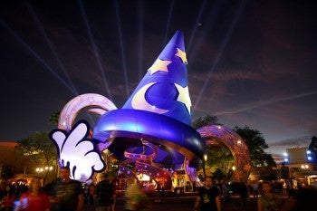 Walt Disney World: Entertaining and Delighting an Audience