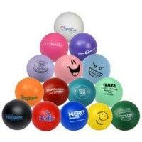 Custom Stress Balls: Q653