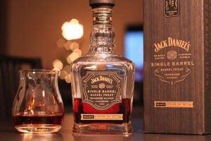 Jack Daniels Jane's Addiction