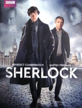 Post image for Not So Elementary: The 'Sherlock' Guide to Freelancing and Small Business