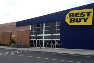 The Good: Best Buy