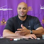 Charles Barkley does Weight Watchers? Cool!