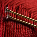 Make like a granny and take up knitting.
