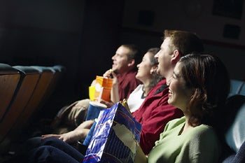 moviegoers-in-movie-theater