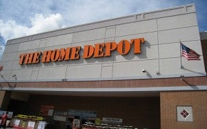 The Bad: Home Depot