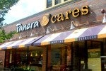 In a neighborhood as diverse as their bagel selection, Panera Cares thrives by serving people from all walks of life.