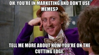 blog things marketers should know memes