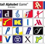 Retail Alphabet Game