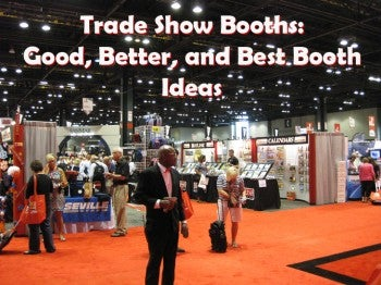 The art of the trade show freebie 6 dos don ts from asi for Craft supply trade shows