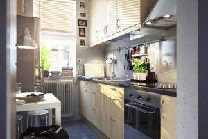 IKEA's CGI Kitchen