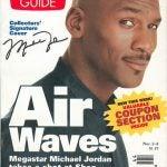 michael jordan tv guide