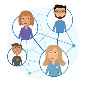 Customer Networking