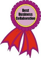 Best Business Collaboration