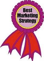Best Marketing Strategy (Entrepreneur/Startup)