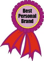 Best Personal Brand