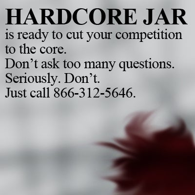 Hardcore Jar