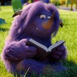 monster reading