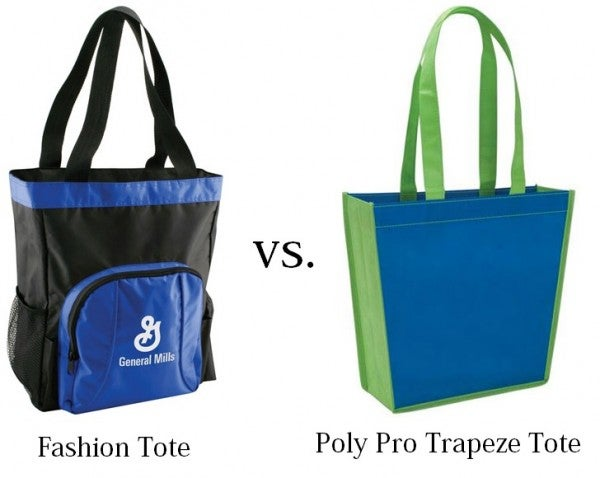 Nylon vs. Polypropylene