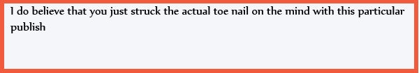 Spam Comment_1