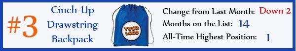 3 - Cinch-Up Drawstring Backpack - dec