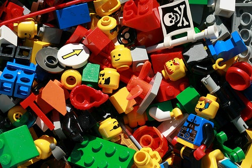Lego Comes Back from the Brink of Bankruptcy to Win Over Fans ...