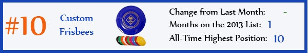 10 - Custom Frisbees - jan13