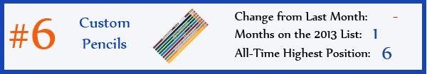 6 - Custom Pencils - jan13