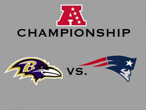 AFC Logo Battle