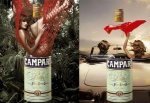 Campari Campaign