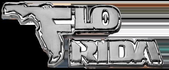 Flo Rida Logo