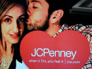 JcPenney Campaign