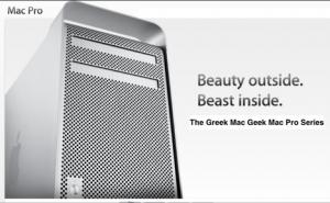 Mac Pro Campaign