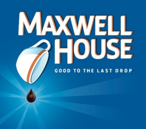 Maxwell House Campaign