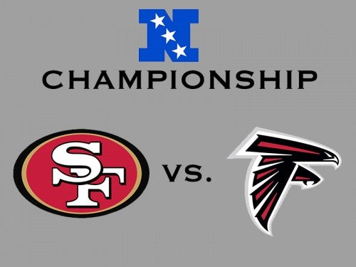 NFC Logo Battle