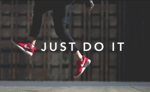 Nike Campaign